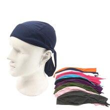 Многофункциональный Quick Dry Пешие Прогулки Шляпы Открытый Спорт Hat Мужчины Женщины Головные Уборы Дышащий Маски Шарф Велоспорт Велосипед Шапочка Cap