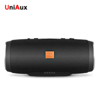 Waterproof Portable Speaker with Aux USB TF Port FM Radio Hot Selling Speakers Bommbox Speaker Subwoofer HiFi Stereo Sound