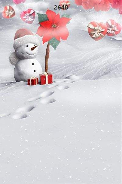 New arrival 5*8ft  snow vinyl backdrop2640,christmas backgrounds for photo studio,photography background christmas new arrival background fundo thick layer of snow roof 300cm 200cm about 10ft 6 5ft width backgrounds lk 2464