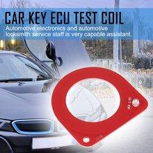 Car Key ECU Test Coil Automotive ECU Induction Signal Detection Test Card Auto D