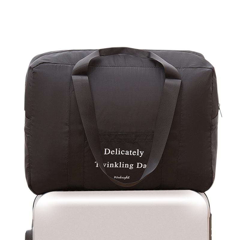 JUNFA Foldable Backpack Portable Ultra-Light Wear-Resistant for Hiking Travel