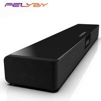 FELYBY BS 39B беспроводной Bluetooth динамик Саундбар динамик Портативный Аудио домашний кинотеатр Стерео Компьютер динамик AUX TF динамик s