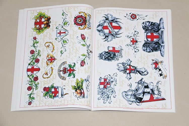 tattoo book3