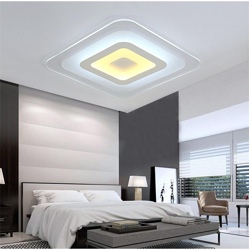 Luces modernas para casas id geomtrico cage negro hierro for Luces modernas