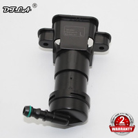 Left Side For Audi A4 B6 S4 Avant 2000 2001 2002 2003 2004 2005 Car styling Headlight Washer Lift Cylinder Spray Nozzle Jet