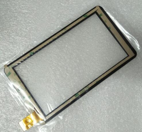 New For 7 Prestigio WIZE 3147 3G PMT3147_3G Tablet touch screen touch panel Digitizer Glass Sensor Replacement new 8inch touch for prestigio wize pmt 3408 3g tablet touch screen touch panel mid digitizer sensor