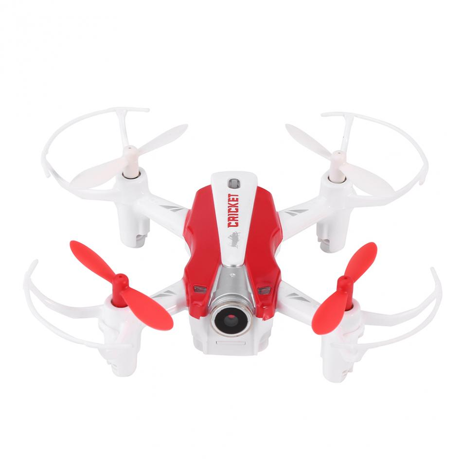 3 Colors Wifi Quadcopter Drone Toy Altitude Hold 360 Degree Rolling RC Helicopter 2 4Ghz One