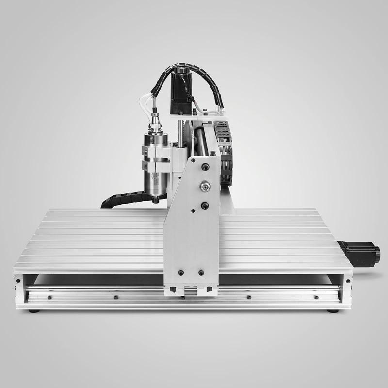 6040Z USB CNC routeur 3 axes graveur MACHINE de gravure forage fraise sculpture outil boule vis ARTS populaire