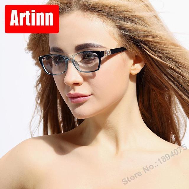 f45697387d88c3 Brillenglazen frames mannen bril vrouwen computer eyewear nerd eye wear  optische retropc spectacl edele smaak M5859
