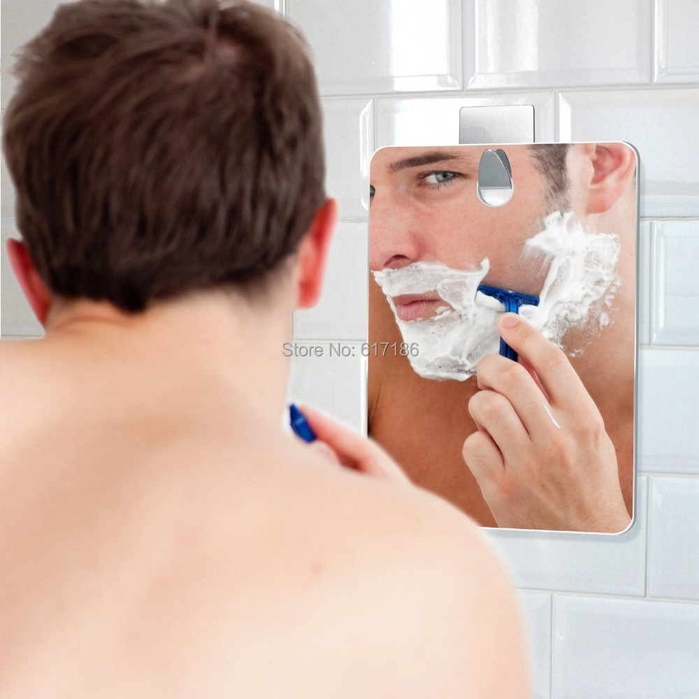 bathroom shaving mirror aliexpress buy fly eagle shower shave 11248