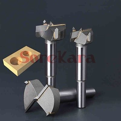36mm Woodworking Reamer Hole CNC Wood Planks Openings Drilling Tools