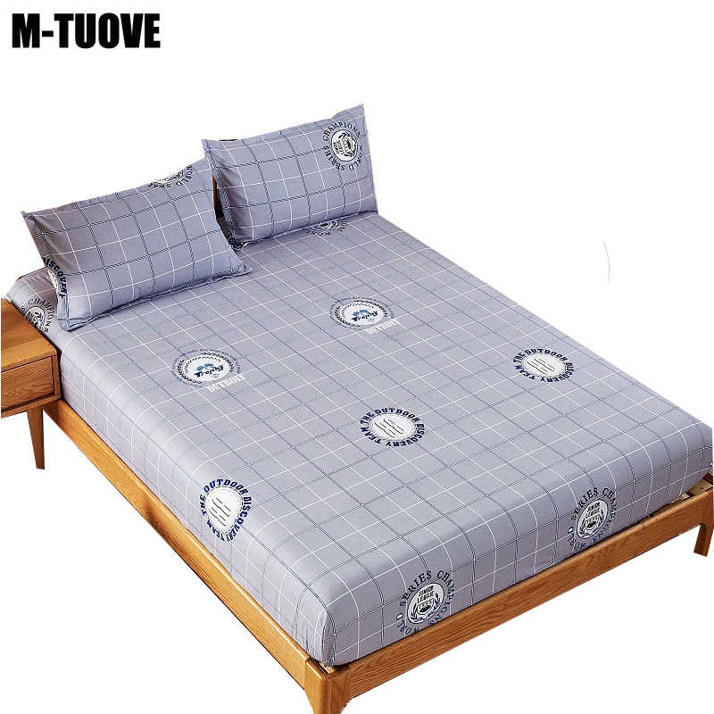 bed cover Colcha   bedspread, Bedclothes single 1.8m bedspread 1.2m 1.5m bedsheet mattress protective cover mattress cover