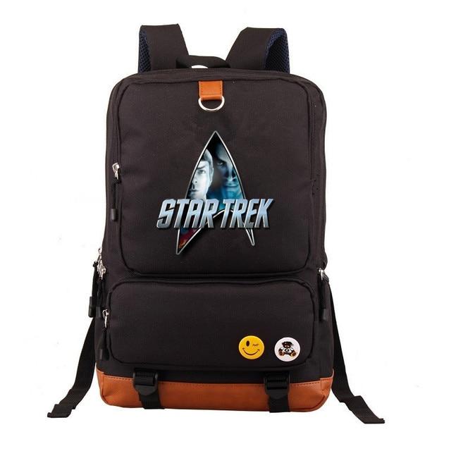 Рюкзак Звездный путь/Star Trek в ассортименте 4