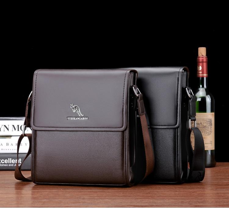 Brand YUESKANGAROO Bags Briefcase 2