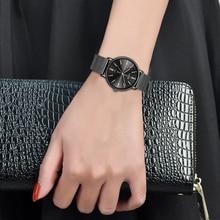 купить LIGE NEW Brand Women Watch Ladies Quartz Watches Lady Wristwatch Stainless Steel Elegant Watch Relogio Feminino Montre Femme по цене 1121.31 рублей