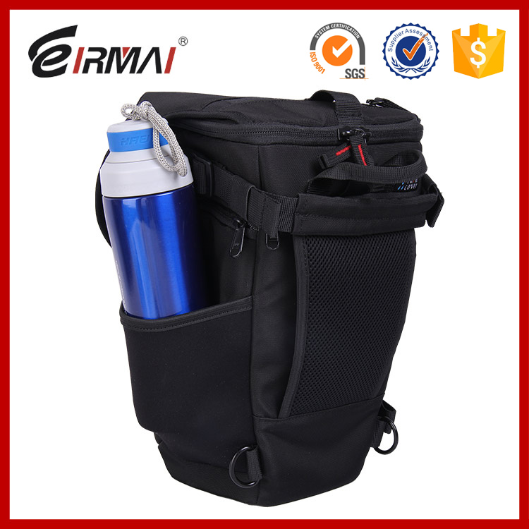 EIRMAI Digital camera bags Waterproof and guard against theft One shoulder aslant camera bags take the camera quickly