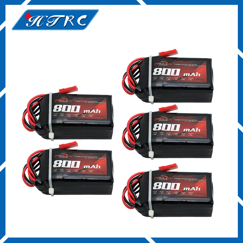 new 3s lipo battery 11.1 V 800 mah 30C For Quadcopters Helicopters RC Cars Boats High Rate batteria lipo car parts Free shipping xxl rc lipo battery 2200mah 11 1v 3s 30c for trx 450 rc fixed wing helicopters airplanes cars