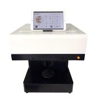 Горячая Распродажа кофе принтера напитка печенье Кремовый Торт Печенье еда шоколад латте принтер с 8 дюймов tablet PC USB версии