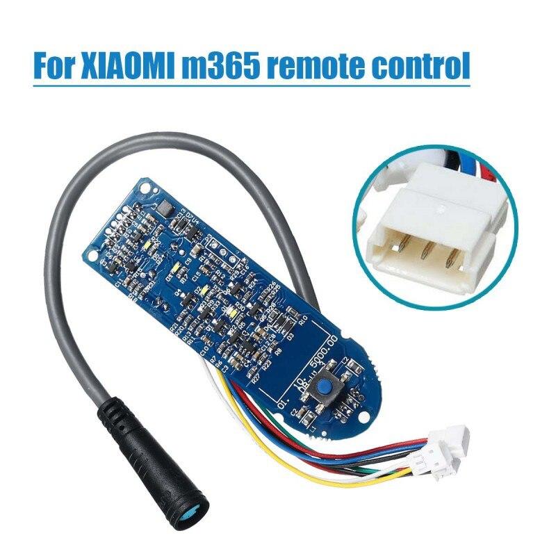 Carte Bluetooth d'alimentation à découpage en plastique M365 et contrôleur de carte mère pour Scooter électrique Xiaomi M365