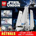 LEPIN 05034 Star War Series The Imperial Shuttle Building Blocks Bricks Assembled Toys Compatible with 10212 Gifts