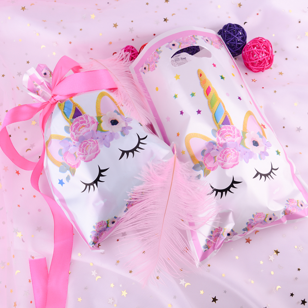 Unicorn Party Bags  (4)