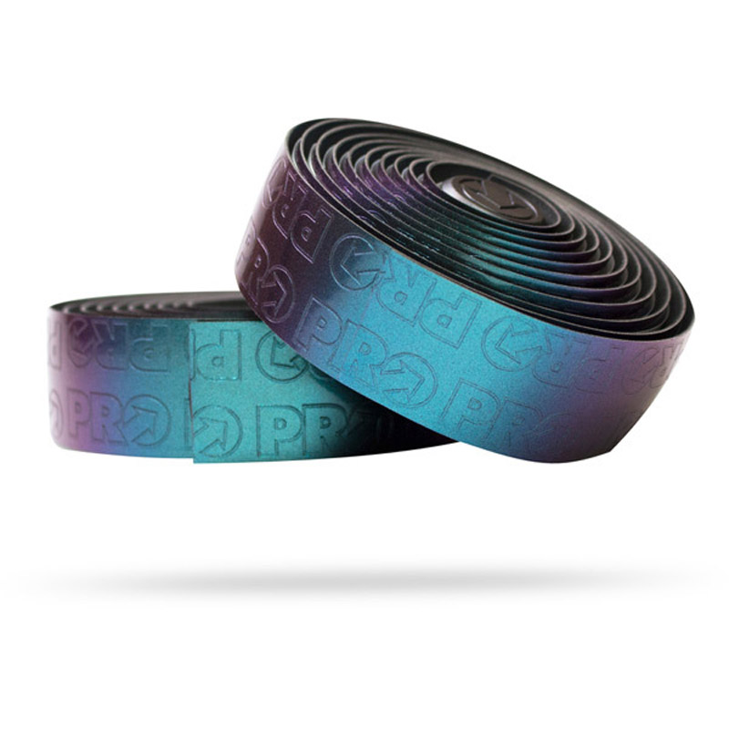 PRO Sport Control Team 2.5mm EVA Bar Tape Handlebar Tape Team Aurora Eva 2