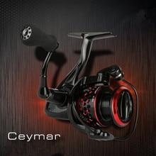 Drag 5000 Ceymar OKUMA