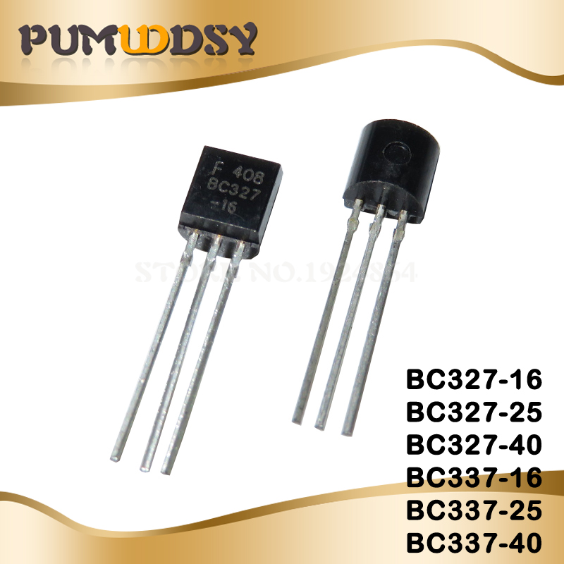 Worldwide delivery bc337 40 in Adapter Of NaBaRa