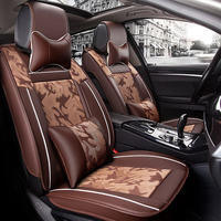 Four Seasons General Car Seat Cushions Car Pad Car Styling Car Seat Cover For Honda Accord