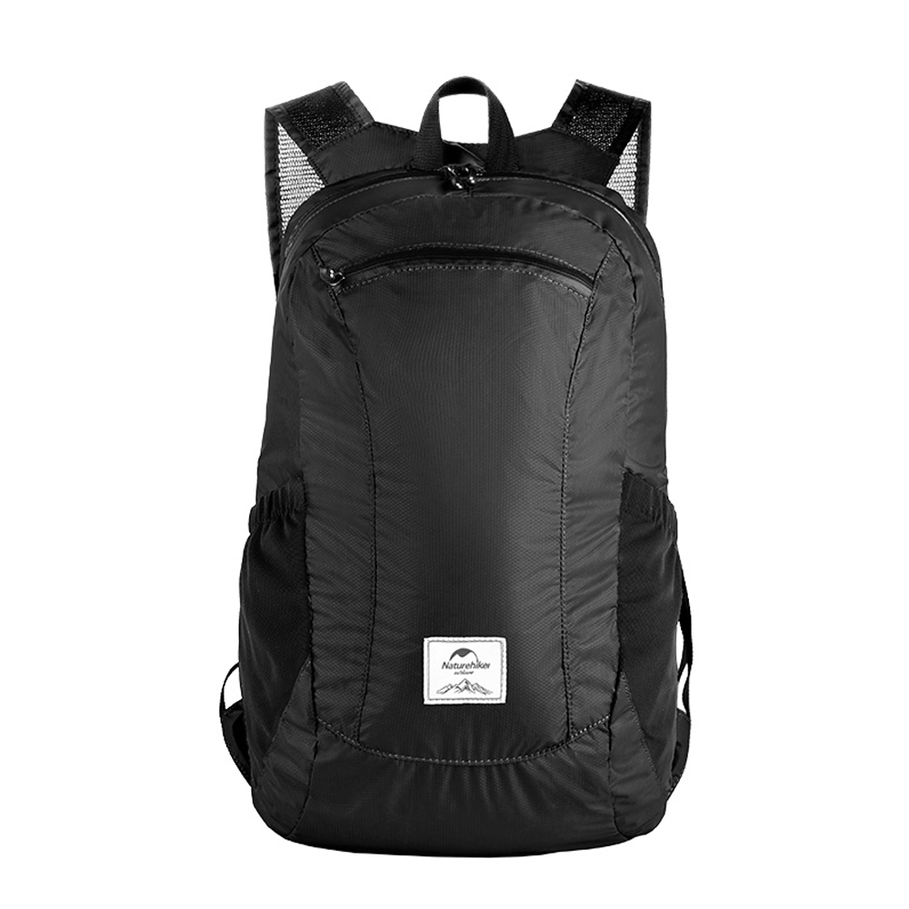 Naturehike Compact Backpack Ultralight Shoulders Bag Су - Спорттық сөмкелер - фото 5