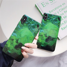 Special Marble mobile phone funda cover For Apple iPhone X XS MAX 8 plus 7 6s XR Cases