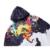15-20 anos de miúdos grandes marca moletom com capuz meninos projeto especial Graffiti 3D fumar impresso hip hop capuz adolescentes meninos casaco com capuz MH4