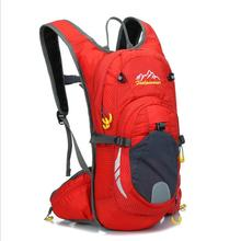 15L Bike Riding Backpacks Waterproof Breathable Outdoor Hiking Rucksack Men Women Cycling Backpack Sports Bag
