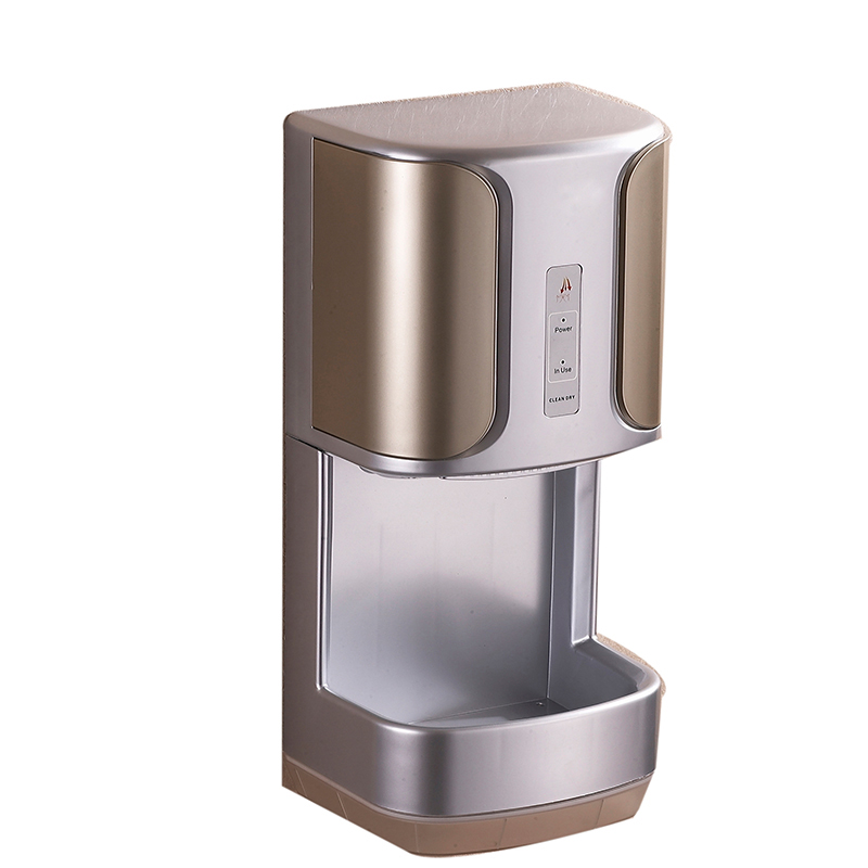 Bathroom Hand Dryer Fully Automatic Dry Hands Machine Induction Commercial Wash Hands Dryer