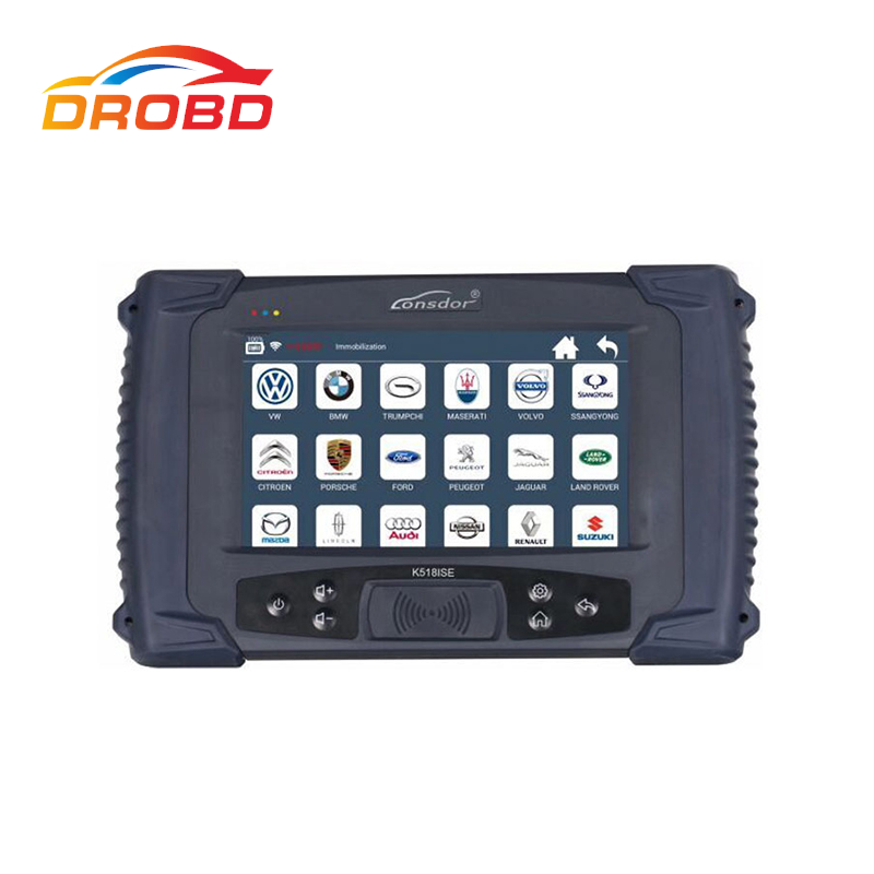 2018 New Pre-order Lonsdor K518ISE Key Programmer With Programming MCU And EEPROM For Perfectly Replaces SKP1000 And SKP900