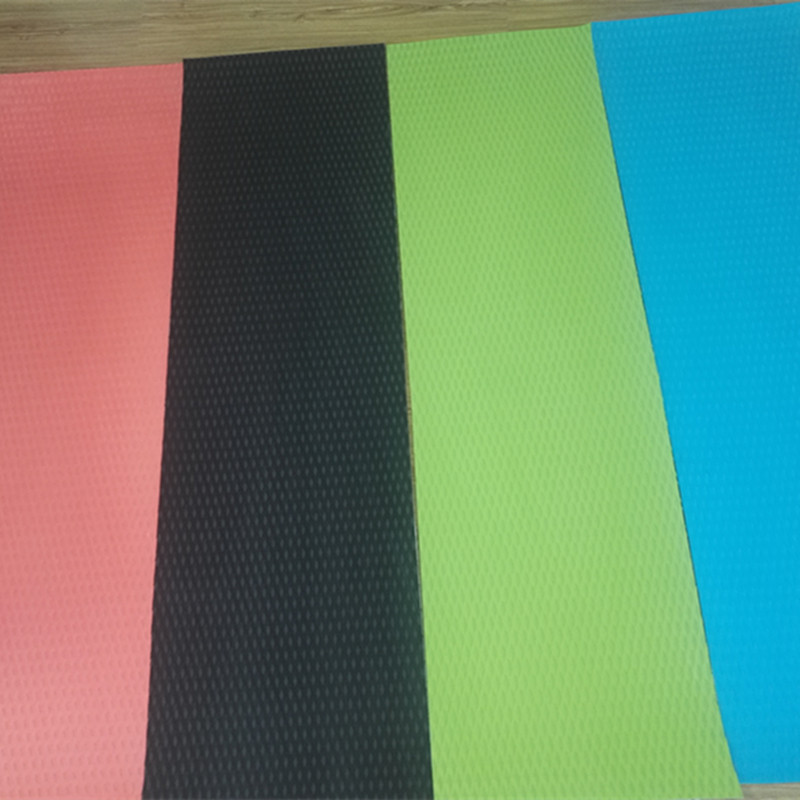 2200*320*5mm SUP Surfboard deck pad daimond line FR EVA Deck grip high quality adhesive sup deck pad in surfing