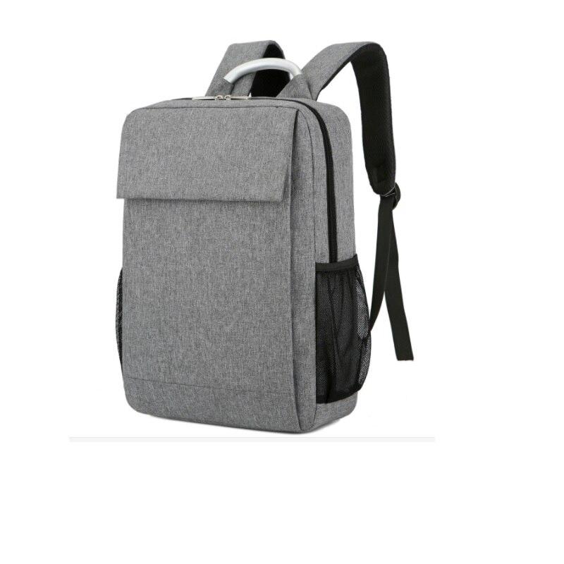 Nouveau Anti-voleur USB bagpack 15.6 pouces sac à dos pour ordinateur portable pour femmes hommes école sac à dos sac pour garçon filles mâle voyage Mochila USB sac