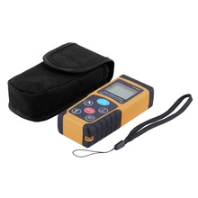 Discount! Hot Worldwide 80M/262ft Digital LCD Laser Distance Meter Range Finder Measure Diastimeter