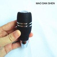 Phổ MOMO Da pai Tự Động Cụ đòn bẩy/Bánh Phím Shift Knob/Shifter lever 2017 MỚI MAO DAN SHEN