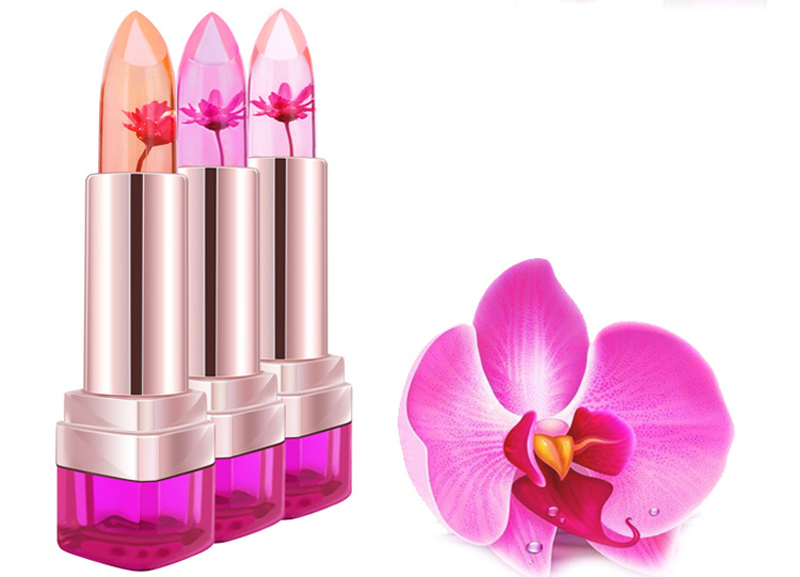 2016-Temperature-Change-Color-Lip-Balm-3-Color-Waterproof-Long-lasting-Sweet-Transparent-Jelly-Flower-Pink (1)