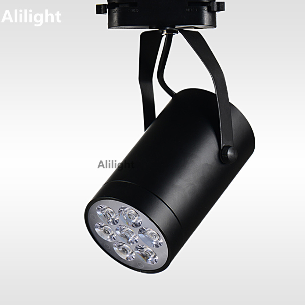 Best Of Industrial Modern Led Track Light