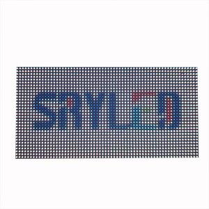 Image 2 - 64x32 P3 Led Digital Clock RGB Led Matrix 192 x 96mm HD P3 Led Panel