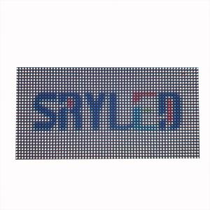 Image 2 - 64x32 P3 Led Digitale Klok RGB Led Matrix 192x96mm HD P3 Led Panel