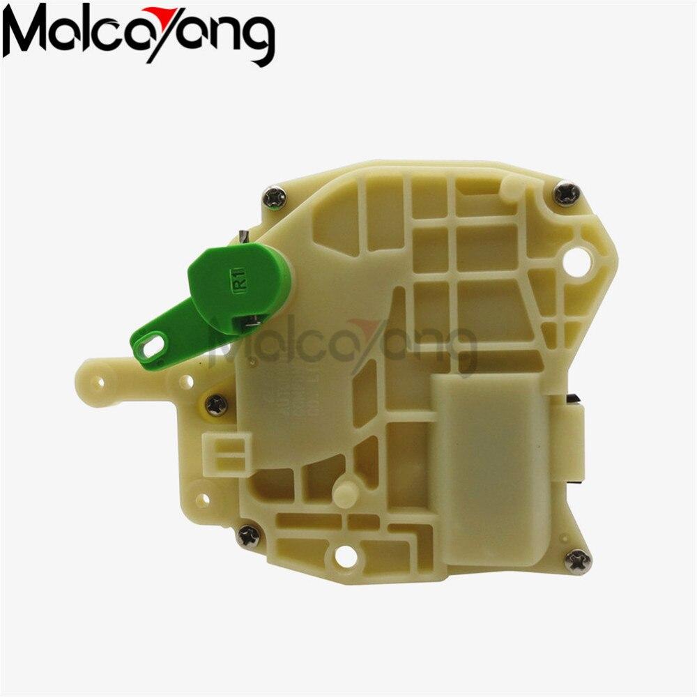 5 Pins Дверные замки Привод передний правый для HONDA CIVIC ACCORD ODYSSEY S2000 CRV Insight CL TL MDX 72155S5AA01 72115S5AA01
