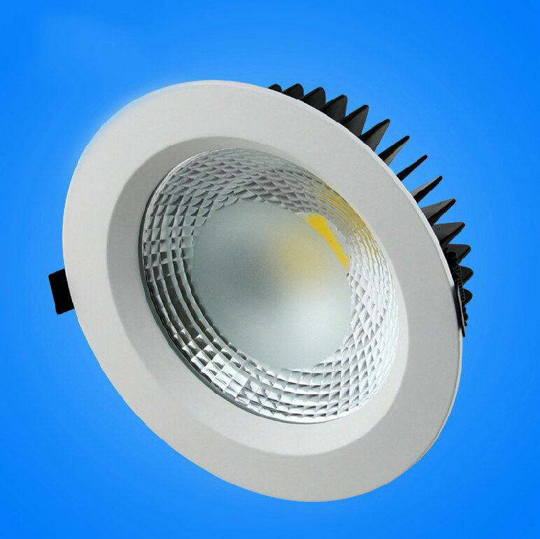 Warm White Online In Australia: New Australian Style 20W Dimmable LED COB Ceiling Light