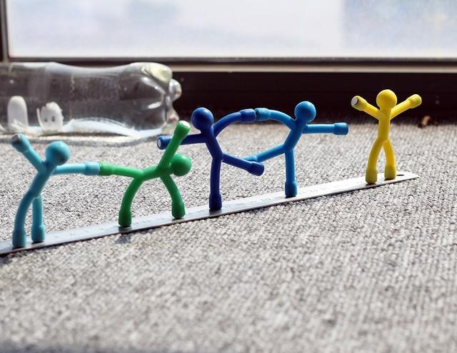 9 farbe wahl Gags Praktische Witze Neuheit Spielzeug für kinder ...