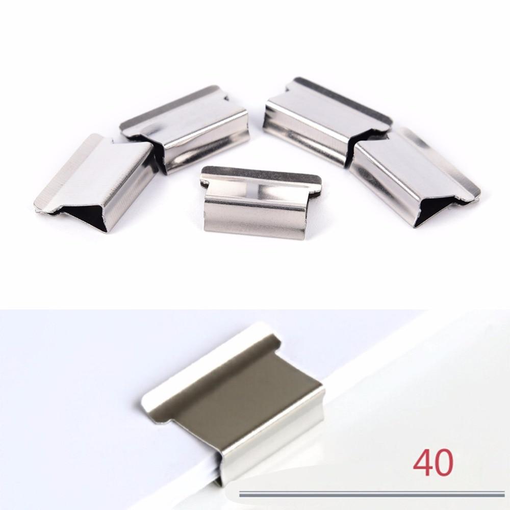 Binder Clip Binder Clips Document Clips Office Stationery Paper Holder