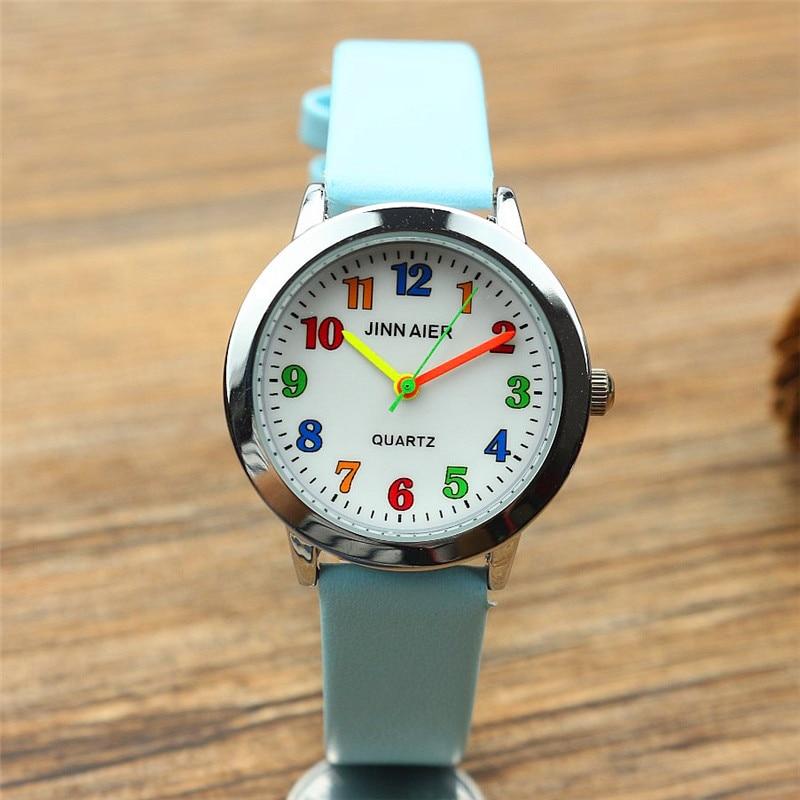 fashion-round-learn-to-time-kids-boy-girl-quartz-student-wristwatch-children's-tutor-watch-simple-design-child-gift-clock