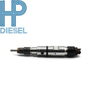 Diesel Injector 0445 120 215 para BOSCH Injector Common Rail Disesl 0445120215 F00RJ02035 DLLA149P2166 bocal e válvula