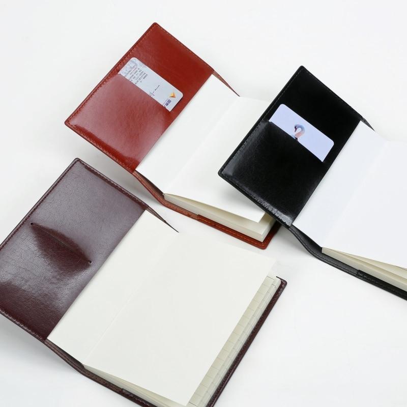Φορητοί υπολογιστές τσέπης A6 για να - Σημειωματάρια - Φωτογραφία 5